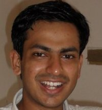 Dinesh Tantri, ThoughtWorks Intranet Manager