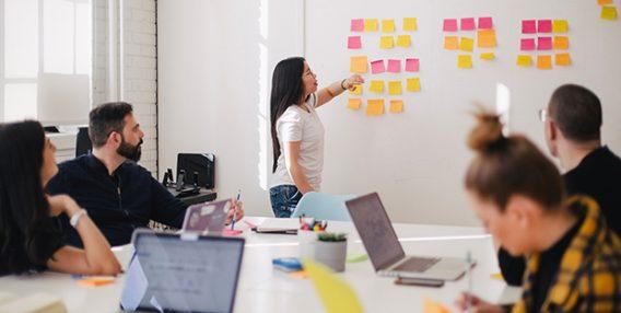 company intranet strategy