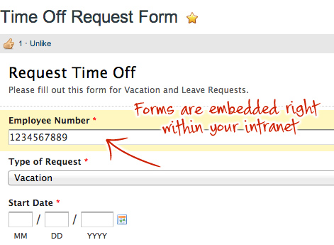 wufoo-intranet-form