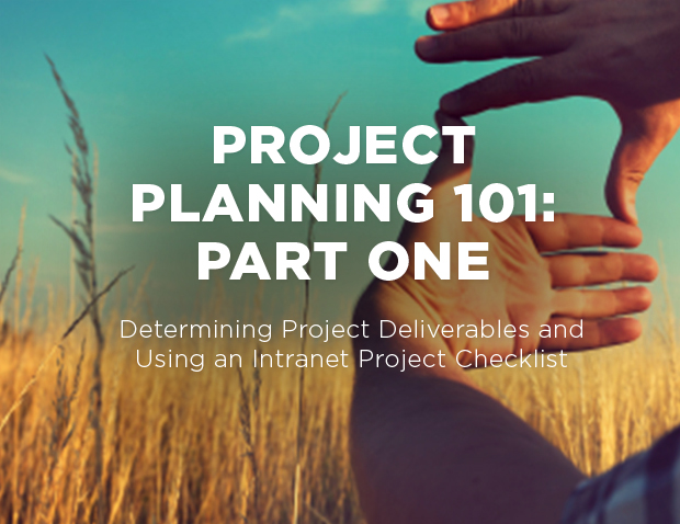 Project Planning 101-Part 1-Hero