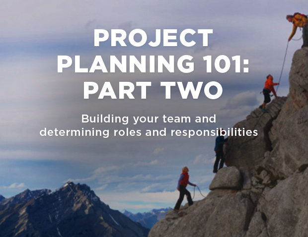 Project Planning 101 Park 2 Hero