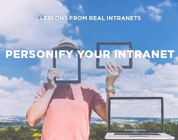 intranet brand