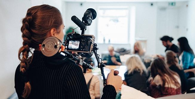 3 Creative Intranet Launch Ideas using Video