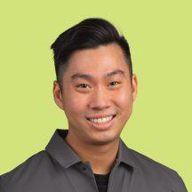 Preston Chang