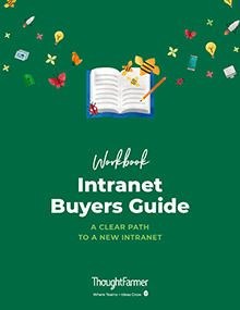 Intranet Buyers Guide_Cover