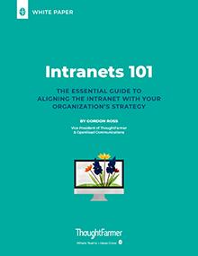 Intranets 101
