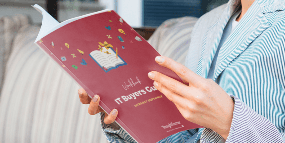 IT Buyers Guide to intranet software
