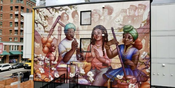 ThoughtFarmer Honours Black History Month with Tribute to Hogan's Alley