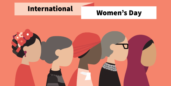 Women's Day 2021: Who has inspired our employees?