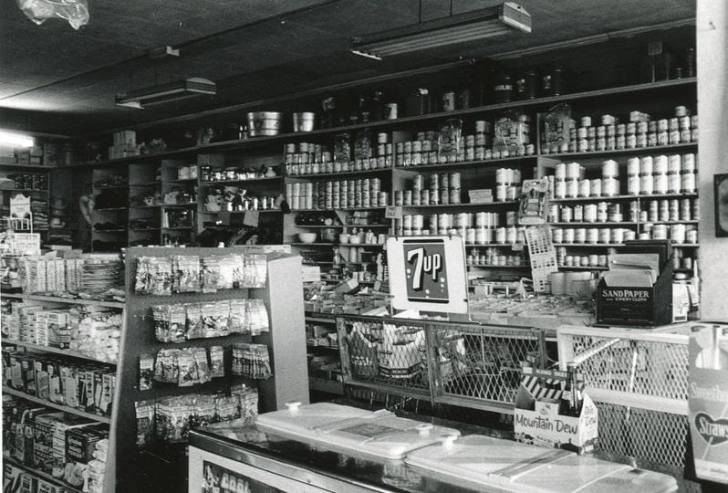 Hung Wo General Store Pic