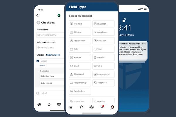 Formflow App
